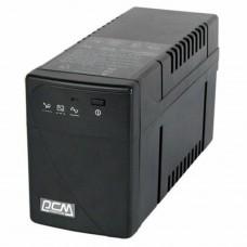 ДБЖ Powercom BNT-600A Schuko 600VA, 360Вт, 1xSchuko (00210157)