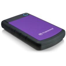 "Внешний жесткий диск 2.5"" 2TB USB3.0 Transcend StoreJet серия H3 (TS2TSJ25H3P)"