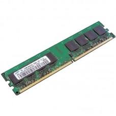 Модуль пам'яті DDR2 2GB 800MHz PC2-6400 Samsung (M378T5663FB3-CF7)