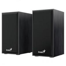 Акустична система Genius SP-HF180 USB Black 6Вт (31730029401)