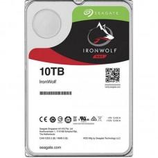 "Жорсткий диск 3.5"" SATA3 10TB 256MB 7200 Seagate IronWolf (ST10000VN0008)"