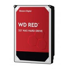 "Жорсткий диск 3.5"" SATA3 4TB 256MB 5400 WD Red (WD40EFAX)"