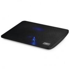Подставка для ноутбука Deepcool WIND PAL MINI 382 x 262 x 24 мм, 0.793кг, 1 вентилятор
