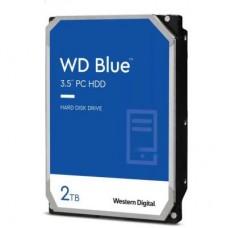 """Жорсткий диск 3.5"""" 2TB WD (WD20EZBX)"""