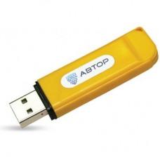 Апаратний ключ безпеки АВТОР Засіб КЗІ SecureToken-337К (SecureToken-337К)
