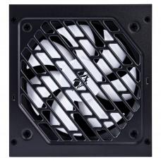 Блок живлення 1STPLAYER  600Вт (PS-600FK) ATX, 120мм, APFC, 6xSATA