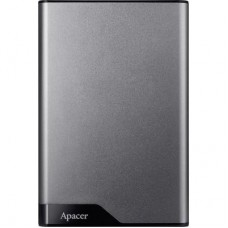 "Внешний жесткий диск 2.5"" 1TB USB3.1 Apacer AC632 (AP1TBAC632A-1) Gray"