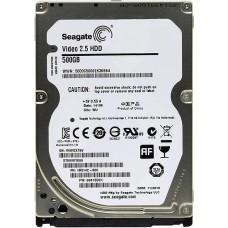 "Жорсткий диск 2.5"" SATA2  500GB 16МВ 5400 Seagate (ST500VT000)"