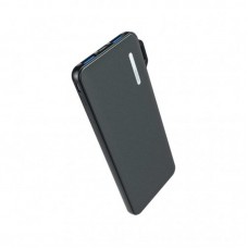 Батарея універсальна Aspor A359 10000mAh Black (900094)