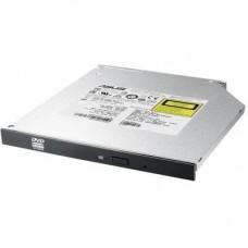 Оптичний привід DVD±RW ASUS SDRW-08U1MT/BLK/B/GEN /для ноутбука, OEM, SATA, чорний, DVD-ROM, DVD+-RW, DVD+-R, DVD+-R DL, CD-R, CD-ROM, CD-RW, 8x, 4Mb