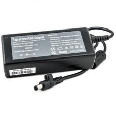 Блок живлення до ноутбуку PowerPlant SAMSUNG 220V, 60W, 16V, 3A (5.5*3.0mm) (SA60D5530)