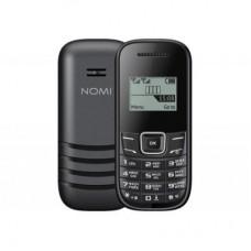 Мобільний телефон Nomi i144m Black