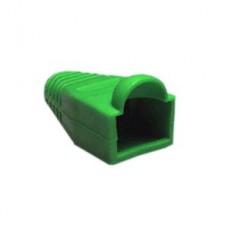 Колпачок для RJ-45 (Зеленый)