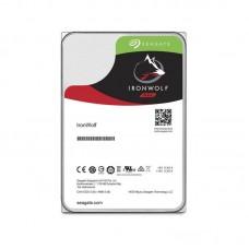 "Жесткий диск 3.5"" SATA3  4TB  64MB 5900 Seagate IronWolf (ST4000VN008)"