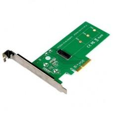 Контроллер PCI-E - M.2 SSD Maiwo KT016