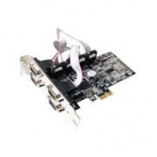 Контроллер PCIе - COM ST-Lab I-343 4xCOM