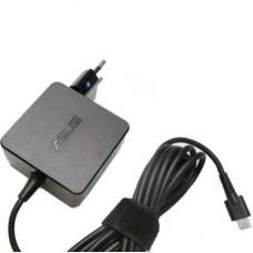 Блок живлення до ноутбуку ASUS 45W 20V, 2.25A / 15V, 3A / 12V, 3A / 5V, 2A, разъем USB Type (ADP-TYP