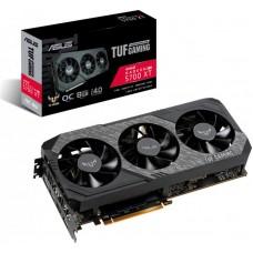 Відеокарта PCI-E Radeon RX5700 XT ASUS TUF Gaming X3 OC 8ГБ (TUF3-RX5700XT-O8G-GAMING) / GDDR6 / 256Bit / 1980/14000МГц / HDMI / 3xDP
