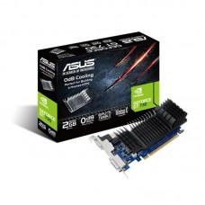 Видеокарта PCI-E nVidia GT730 ASUS 2ГБ (GT730-SL-2GD5-BRK)