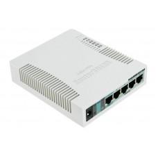 Точка доступа Mikrotik RB951G-2HnD