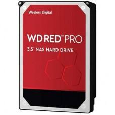 """Жорсткий диск 3.5"""" SATA3 10TB 256MB 7200 WD Red Pro (WD102KFBX)"""