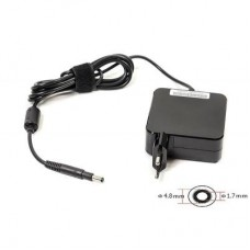 Блок живлення до ноутбуку PowerPlant HP 220V, 19.5V 65W 3.33A (4.8*1.7) wall mount (WM-HP65G4817)