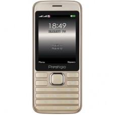 Мобильный телефон Prestigio Grace A1 1281 Gold