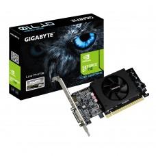 Видеокарта PCI-E nVidia GT 710 GIGABYTE 1ГБ (GV-N710D5-1GL)