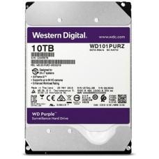 """Жесткий диск 3.5"""" SATA3 10TB 256MB 7200 WD Purple (WD101PURZ)"""