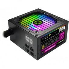 Блок живлення GameMax  800Вт VP-800-M-RGB ATX, EPS, 120мм, APFC, 6xSATA, 80 PLUS Bronze, Module