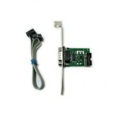 Контроллер USB2.0 - COM STLab ICSUSB(CP2102) контролер