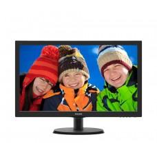 "Монітор 21.5"" Philips 223V5LHSB2/00 HDMI / VGA"