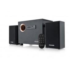 Акустика 2.1 Microlab M-105R Black