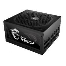 Блок живлення MSI  750Вт MPG A750GF ATX, 140мм, APFC, 8xSATA, 80 PLUS Gold, Module