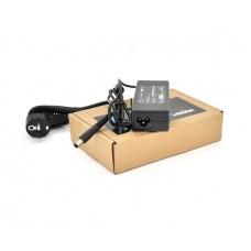 Блок живлення для ноутбука HP 90W 19V/4.74A штекер 7.4*5.0мм MERLION (LHP90/19-7.4*5.0) 00164