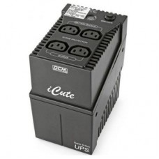 ДБЖ Powercom ICT-530 530VA, 250Вт, 4xIEC (00210094)