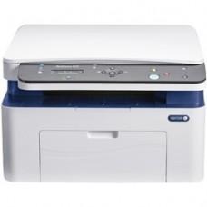 МФУ ч/б A4 Xerox WorkCentre 3025NI