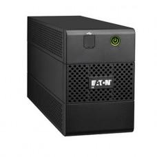 ДБЖ Eaton 5E 650VA, 360Вт, 2xIEC, 1xSchuko, RJ-45, USB (5E650IUSBDIN)