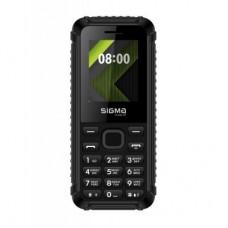 Мобільний телефон Sigma X-style 18 Track Black (4827798854440)