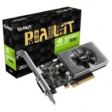 Видеокарта PCI-E nVidia GTX1030 Palit 2ГБ (NEC103000646-1082F)