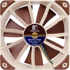 Вентилятор Noctua 120x120x25 мм (NF-F12 PWM) 4pin