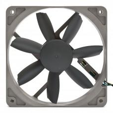 Вентилятор Noctua 120x120x25 мм (NF-S12B redux-1200 PWM) 4pin