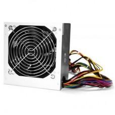 Блок живлення LogicPower  400Вт ATX-400W (0001670) ATX 120мм, APFC, 2xSATA, OEM (без кабеля живлення 220В)