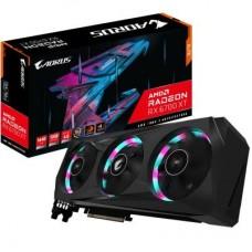 Відеокарта GIGABYTE Radeon RX 6700 XT 12Gb AORUS ELITE (GV-R67XTAORUS E-12GD)