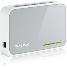 Коммутатор 100M  5 портов TP-Link TL-SF1005D