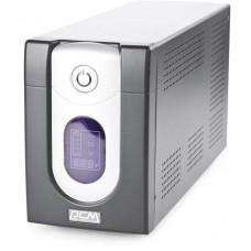 ДБЖ Powercom IMD-2000AP 2000VA, 1200Вт, RJ-11, RJ45, USB, LCD (00210139)