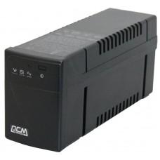 ДБЖ Powercom BNT-800AP 800VA, 480Вт, 2xIEC, RJ45, USB (00210087)