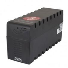 ДБЖ Powercom RPT-800A Schuko 800VA, 480Вт, 3xSchuko (00210189)