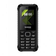 Мобільний телефон Sigma X-style 18 Track Black-Grey (4827798854419)