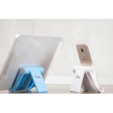 Підставка універсальна для планшета / телефону iStand біла